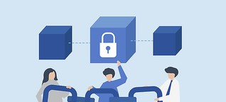 Blockchain - Digitalisiertes Vertrauen