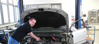 Wenn der VW in die Werkstatt muss: So läuft der Rückruf in Folge des Abgas-Skandals