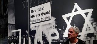 75 Jahre Befreiung von Auschwitz: Kein Erstarren im Gedenken