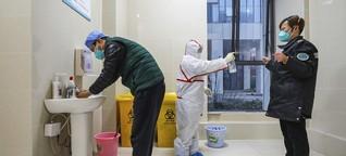 "Rolf Hilgenfeld: ""Aidsmittel könnten den Coronavirus-Ausbruch stoppen"""