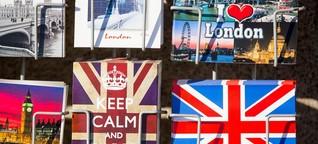 Großbritannien-Urlaub trotz Brexit? Was Reisende jetzt wissen müssen