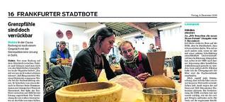 Inklusive Werkstatt: Besonderes Kunsthandwerk