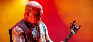 Slayer: Das sind die erfolgreichsten Songs und Singles der Band