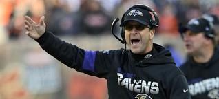 Datenanalysten in der NFL: Die Zahlenflüsterer - DER SPIEGEL - Sport
