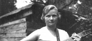 100 Jahre Frauenwahlrecht: Das war Bündes erste Ratsfrau