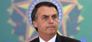 Auch die Schweiz will Vertrag mit Bolsonaro