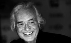"""Jimmy Page im Gespräch: """"Ich wollte Led Zeppelin zur Tour de force machen…"""""""