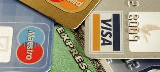 Banken müssen Kosten aufschlüsseln