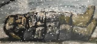 Ausstellung zu russischer Kunst - Nonkonforme Außenseiter