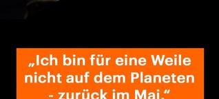 200 Tage 👩🏻🚀 - @deutschlandfunkkultur