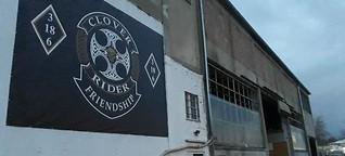 Ersatzfamilien für Ehrenmänner: Rockerclubs unter Verfolgungsdruck
