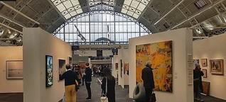 Grenzenlose Kunst trotz Brexit?