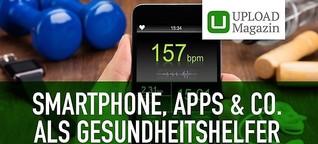 Smartphone, Apps & Co.: Vom Stressfaktor zum Gesundheitshelfer