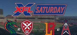 VIDEO: What can you expect from XFL Opening Weekend?