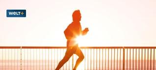 Training und Wettkämpfe: So schützen Sie sich beim Sport vor Hautkrebs - WELT