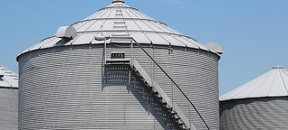 Coroner: Illinois man who died in grain bin accident suffocated