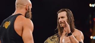 Wrestling Recap: February 12, 2020