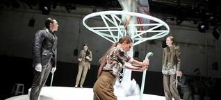"""Uraufführung am Schauspiel Köln - """"Bomb"""" von Maya Arad Yasur"""