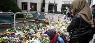 Pariser Anschläge - Die emotionale Ohnmacht der Muslime
