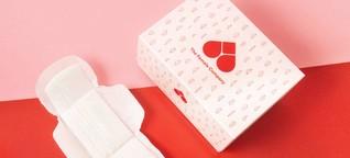 Binden online bestellen: Ab 1,80 € im Monat
