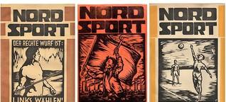 Historische Sportzeitungen entdeckt: Zabels Vermächtnis