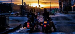 Elektro statt Easy Rider