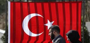 Hier Jubel - da Frust Wie das Referendum die Türken in Deutschland spaltet