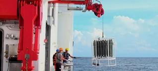 South China Sea research | Deutsche Welle; englisch, 20.02.2020