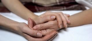 Gerichtsurteil zur Sterbehilfe: Dürfen Ärzte dem Tod zur Hand gehen?