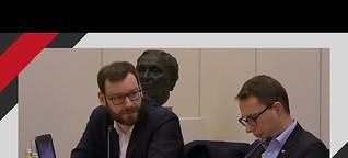 Arbeit 4.0 - Im Landtag wird die Digitalisierung angepackt