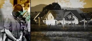 Mordfall Lübcke: Neues Geständnis, neue Fragen