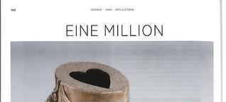 Eine Million für die Liebe