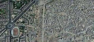 Ghouta Updates