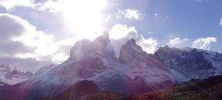Bouldern: Ab in die Natur | Detektor.fm