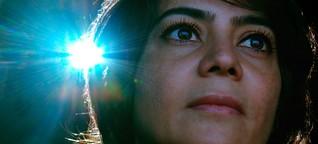 Berlinale Talents 2020: Diana Saqeb Jamal
