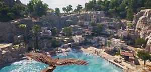 Auf einen Abstecher ins antike Griechenland