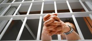 Gefängniseigene Handwerksbetriebe: Akkord im Knast