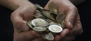 Dividenden statt Zinsen kassieren