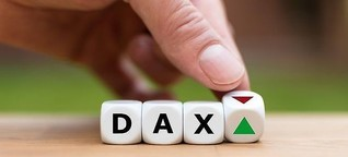 Dax-Prognose 2020: Anlageprofis sind zuversichtlich