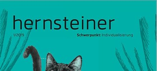 hernsteiner (Kundenmagazin) 1-2019