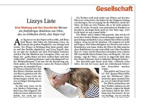 Lizzys Liste