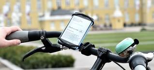 BNN-Radreporter: Der Fahrrad-Newsletter für Karlsruhe