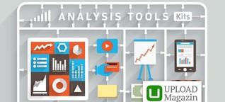 Toolauswahl für Social Media Monitoring und mehr [1]