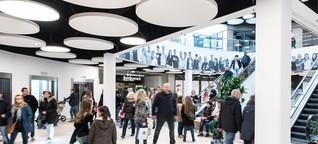 Stadtgalerie Velbert: Die Innenstadt aufwerten | stores+shops