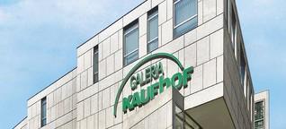 Solide Entwicklung bei den Gewerbeimmobilien | stores+shops