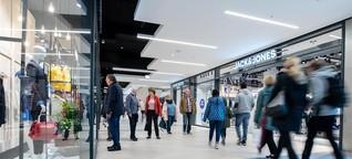 "Interview: Stadtgalerie Velbert ""gut integriert in die Innenstadt"" | stores+shops"