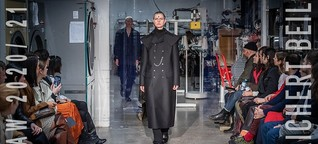 Richert Beil Herbst Winter 2020 / 2021 - Runway Show Utopia AW20/21 | Mode, Shopping, Designer, Trends - Fashionstreet-Berlin