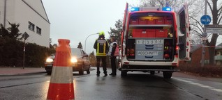 Explosives Erbe: Mehr Bombenfunde in NRW
