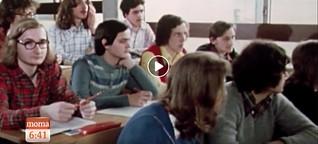 Weltlehrertag | ARD Morgenmagazin
