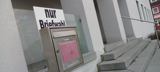 Kommunalwahl: Wohl Briefwahl-Rekord in Ostbayern